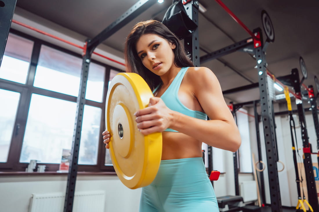 beneficios del Body Pump