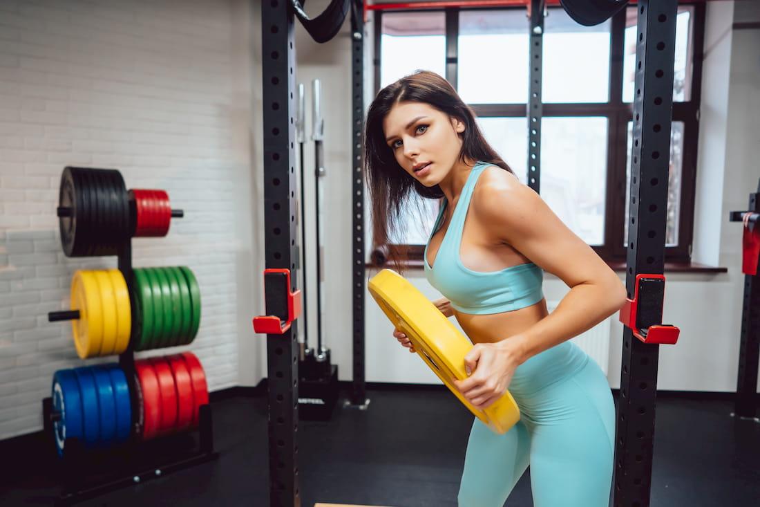 body pump de Less Mills