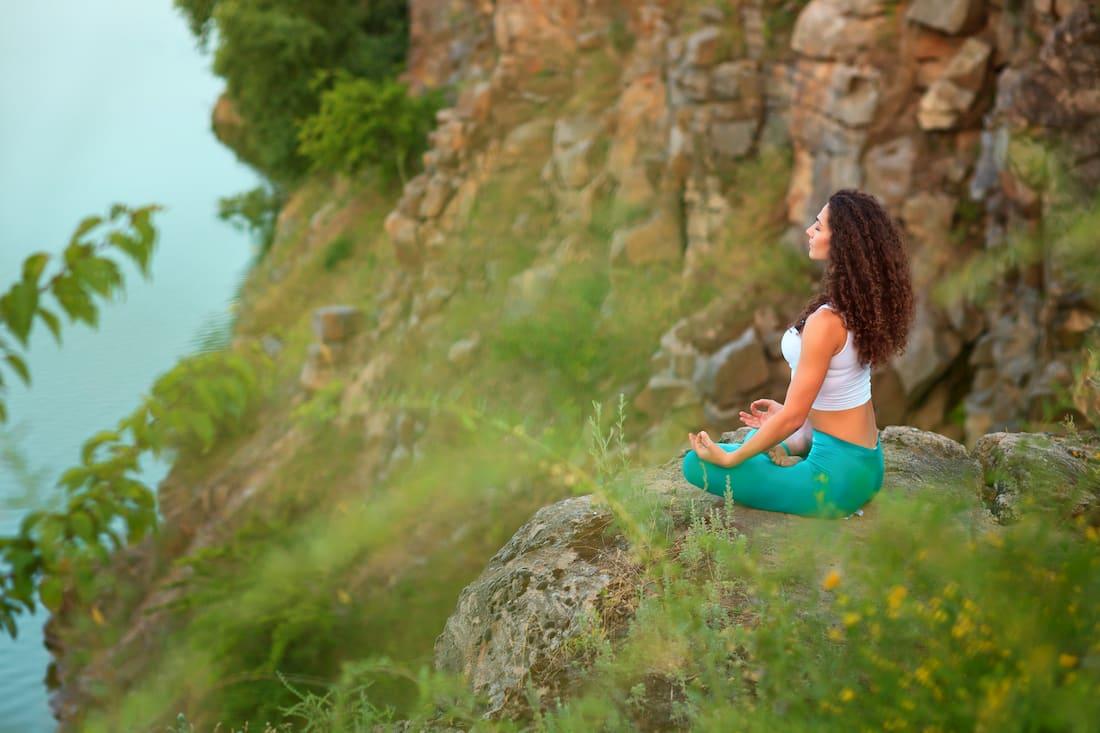 por qué, cuando y como meditar