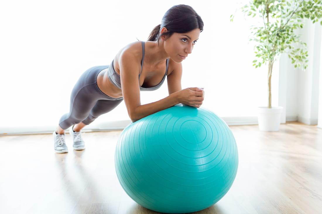 pilates y rendimiento deportivo