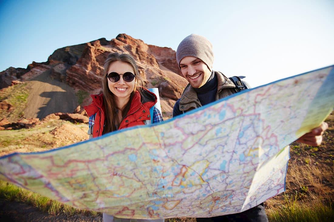 herramientas para planificar el viaje perfecto