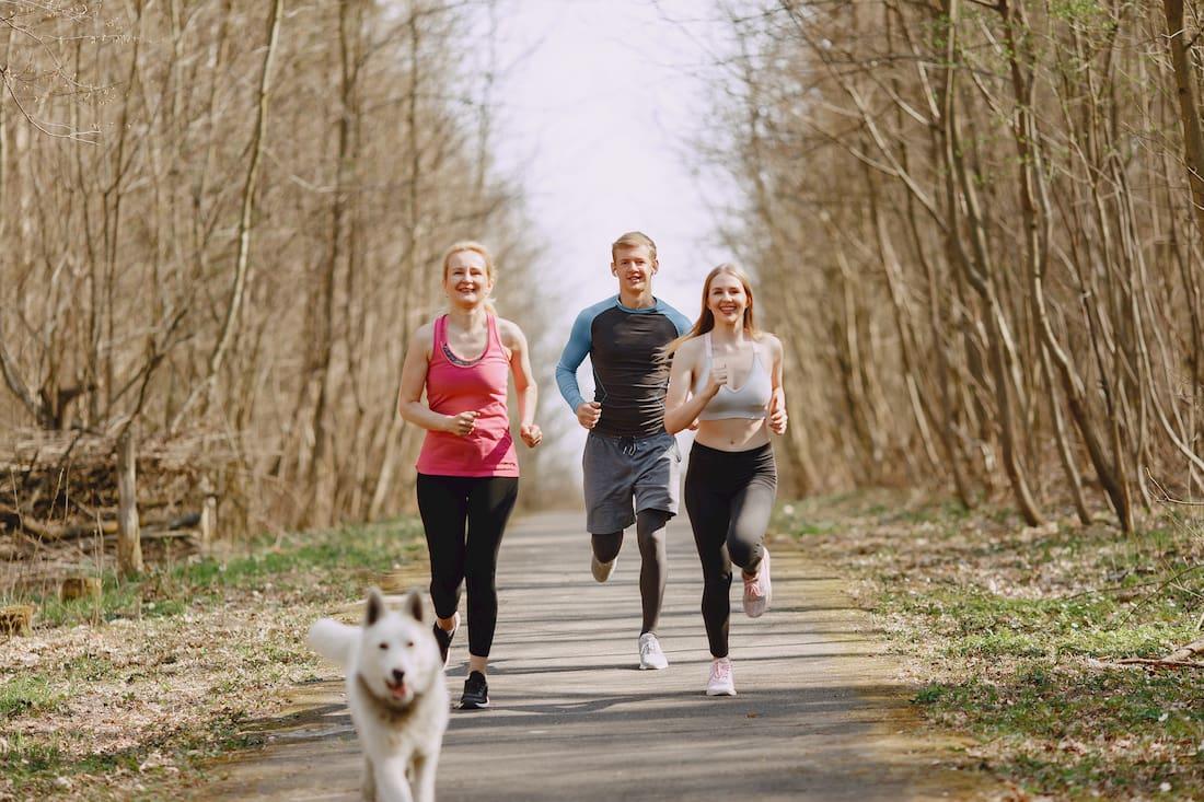 runners principiantes