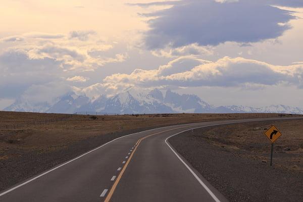 ruta 40 en Argentina