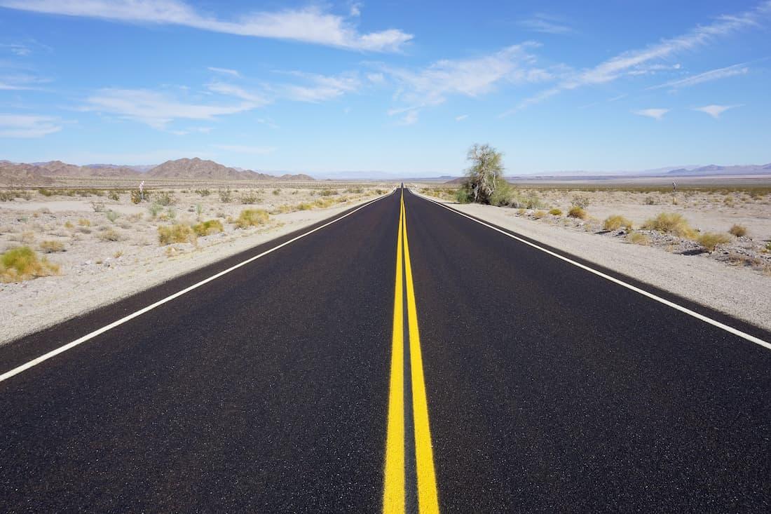 Ruta 66 en los Estados Unicos
