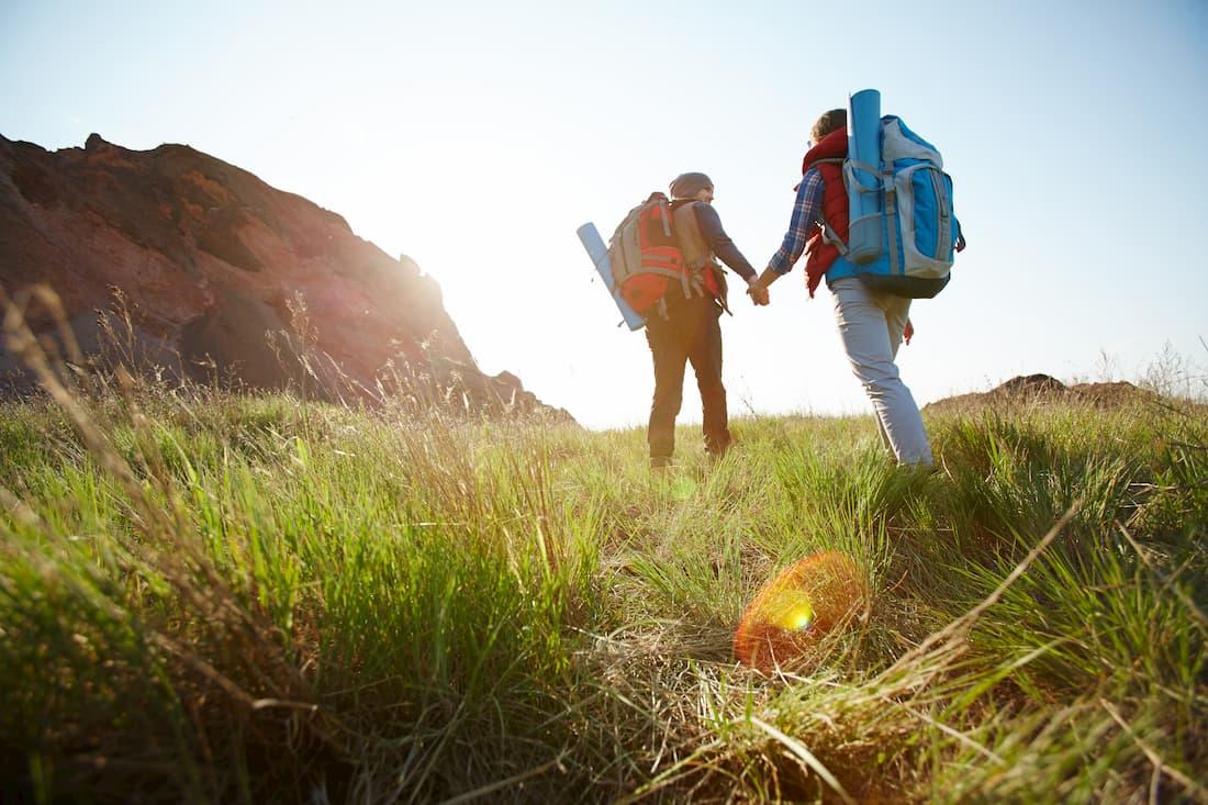 viajes de aventura diferentes y sostenibles
